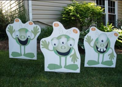 Happy Birthday Signs For Your Yard Northwest Suburban